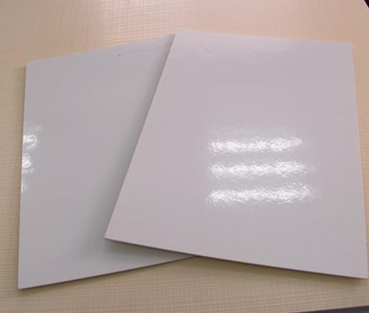 Carbon-Core Honeycomb Laminated Panels