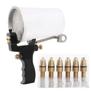 Spray Gun Nozzles