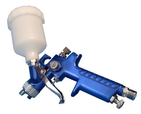 Gravity Feed Detailing Gelcoat Spray Gun