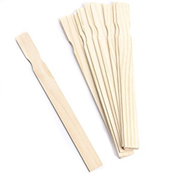 Hardwood Mixing Paddles