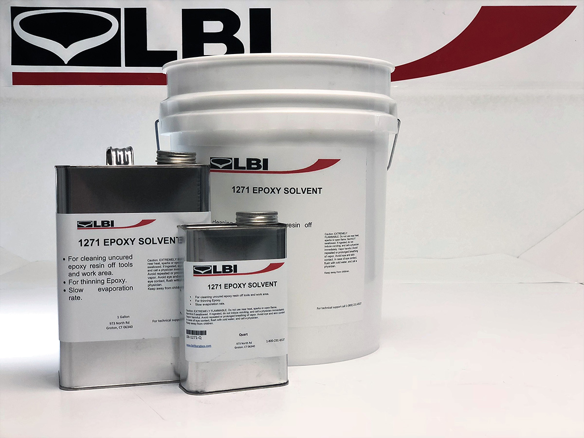 Products – LBI Fiberglass Products