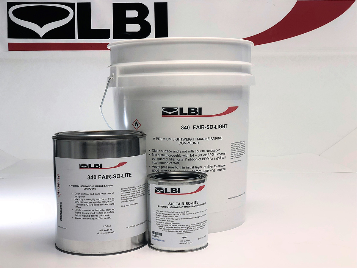 LBI Fiberglass Products – Build & Repair with Fiberglass