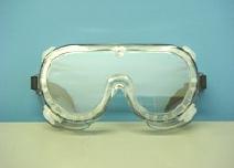 Laredo Splash Goggles