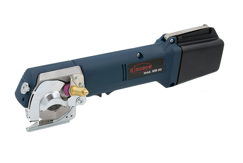 Cordless Fiberglass Cutter
