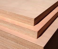 Aquatek Meranti Plywood