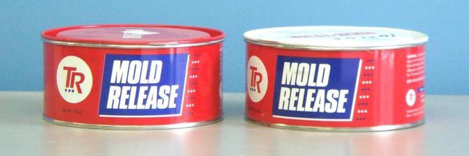 TR-104 Hi-Temp Mold Release Wax