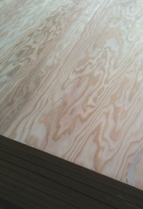 Douglas Fir Marine Plywood 1/2″
